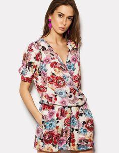 Kombinezon Camomille - EminenceGrise - Sukienki