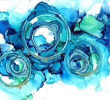 Works | Manage portfolio | Redbubble Alcohol Ink Tiles, Alcohol Ink Crafts, Alcohol Ink Painting, Resin Tutorial, Art Techniques, Canvas, Tela, Canvases