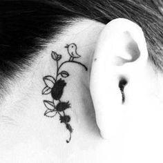 Spot behind ear yahoo dating