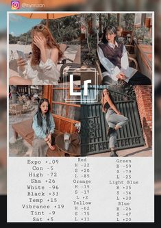 Photography Filters, Girl Photography Poses, Photography Editing, Good Photo Editing Apps, Photo Editing Vsco, Lightroom Effects, Lightroom Presets, Free Photo Filters, Lightroom Tutorial