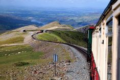 Travel by train to the highest point in Wales and experience lots more thrilling days out when staying in Llanberis. https://www.qualitycottages.co.uk/aroundwales/llanberis-days-out/