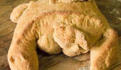 edible bread dough sculptures tutorial (4 of 6)