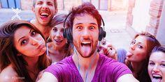 Si una calidad de sónido óptima es parte de ti, encuentra los audífonos perfectos para tu personalidad, #MyPerfectStyle