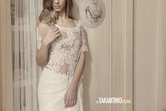 Bespoke Bridal Gowns | Susi Sposito | Photography by Alessandro Tarantino