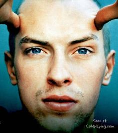 Picture of Chris Martin