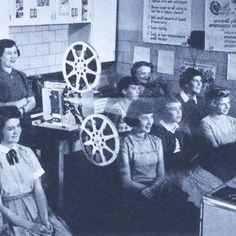 Watching School Films