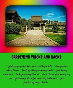 gardening tricks and hacks_500_20180610105353_23 raised bed gardening easy bbc beechgrove garden programmes definition - Madison Square Garden Jobs