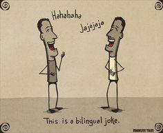#Spanish jokes for kids #chistes infantiles #language jokes #learn #spanish