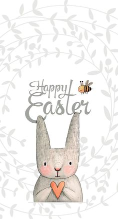 Happy Easter Dear Friends!!!