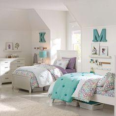 Hampton Classic Bed | PBteen 399.99