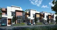 Bollineni IRIS...Residential spaces for joy of living...
