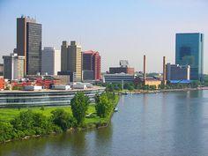 Toledo, OH