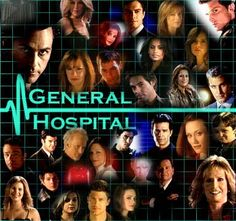 General Hospital...I watched from the Cassadine/L days through Lorenzo Alcazar...still catch it occasionally....but I couldn't take it when they killed Alan Q!
