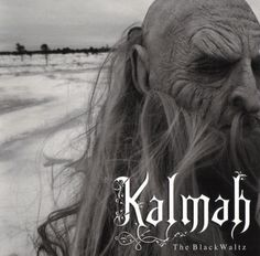 The Black Waltz, album by Kalmah (melodic death metal)