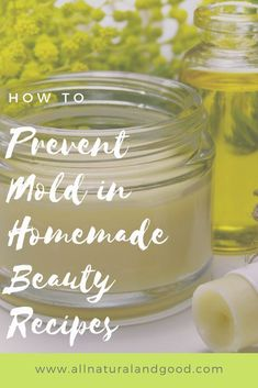 to Prevent Mold in Homemade Beauty Recipes Prevent mold growth in DIY homemade bath, body and beauty recipes with using chemicals or preservatives.Prevent mold growth in DIY homemade bath, body and beauty recipes with using chemicals or preservatives. Homemade Beauty Recipes, Homemade Skin Care, Homemade Beauty Products, Diy Skin Care, Natural Products, Diy Spa Products, Cleaning Products, Beauty Care, Beauty Skin