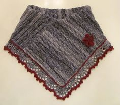 Ravelry: Neck Warmer pattern by Pia Lindén