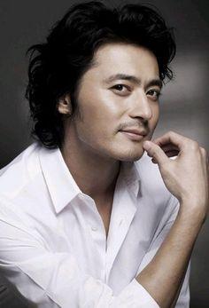 Jang Dong Gun ~ Korean actor