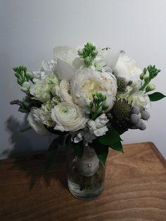 Winter bouquet by Studio AG. #studioagdesign