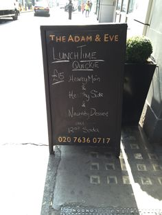 Adam And Eve, Art Quotes, Chalkboard Quotes, About Me Blog, Adam An Eve