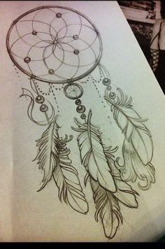 Dream catcher tattoo ideas, love it! Pretty Tattoos, Tattoos, Dream Catcher Tattoo, Future Tattoos, Cute Tattoos, Love Tattoos, Tattoo Drawings, Dreamcatcher Tattoo, Tattoo Designs