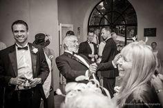 Matrimonio in Villa del Balbianello - Hannah and Mark 29 luglio 2013