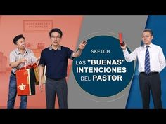 The Pastor's 'Good' Intentions Christian Skits, Christian Videos, True Faith, Faith In God, Films Chrétiens, Video Gospel, Learn The Bible, Jesus Second Coming, Praise And Worship Songs