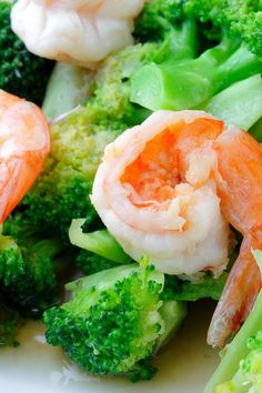 11 Weight Watchers Shrimp Recipes with SmartPoints