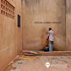 Addressing the world http://w3w.co/horizon.chords.mainland