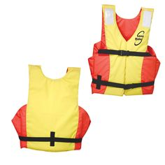 Buoyancy Aid, Easy Rider 50N, ISO 12402-5 image