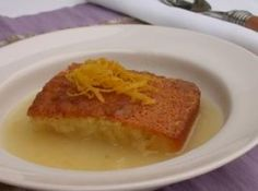 ORANGE PUDDING:  60 grams butter 100 grams sugar 1 large egg (extra large) 15 ml apricot jam (smooth) 5 ml orange peel (grated) 100 grams cake flour 5 ml bicarbonate of soda 1 ml salt 125 ml milk More recipe inspiration  DESSERTS & SWEETS Method  Syrup: Boil all ingredients and pour into a large greased ovenproof dish. Dough: Beat butter and sugar. Add egg and beat until light and creamy. Add apricot jam and orange rind. Sift dry ingredients and fold alternately with milk into egg mixture…