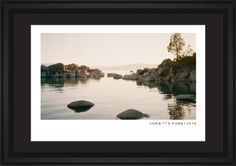 Modern Gallery Framed Print, Black, Classic, White, Black, Single piece, 20 x 30 inches, White