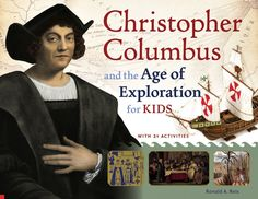 Columbus reports on his first voyage, 1493