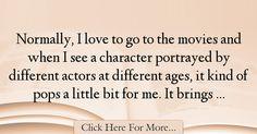 Jeff Bridges Quotes About Experience - 17657