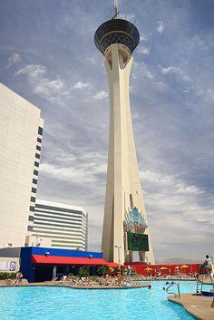 Stratosphere, Las Vegas, NV