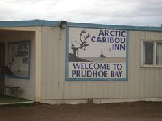 Spent the night here. NOT the Hilton. Prudhoe Bay Alaska, Alaska Trip, Alaska Travel, Work Travel, Us Travel, Places Ive Been, Places To Go, Alaska The Last Frontier, Kenai Peninsula