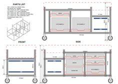 SysPort workbench (MFT & CMS) + CMS based Router Table. Festool