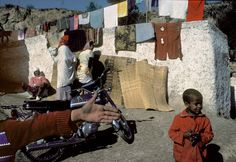 Morocco in the 1980s