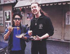 "Боги металла - ""Metallica"" - Круче крутых! - Страница 5 - Донецк Форум. Донецкий форум."