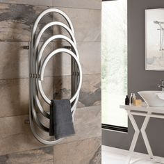 Bathroom Radiators and Towel Rails Towel Radiator, Radiator Cover, Contemporary Radiators, Bathroom Radiators, Tiny House Storage, Designer Radiator, Kitchens And Bedrooms, Bath Or Shower, Organizers