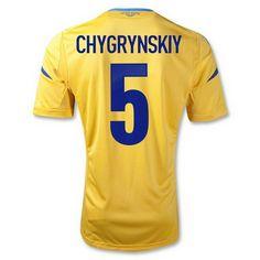 camisetas Chygrynskiy seleccion ucrania 2013 primera equipacion http://www.activa.org/5_2b_camisetasbaratas.html http://www.camisetascopadomundo2014.com/