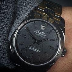 Rolex-Black
