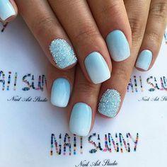 Dont u just love it ?!  #nails #nailart #nailartwow #manicure #nailarts