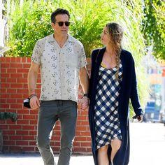 Blake Lively Ryan Reynolds, Vest, Jackets, True Love, Polka Dot Top, Nyc, Husband, Classy, Photo And Video