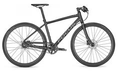 Focus Urban 8 2012 Complete Bike