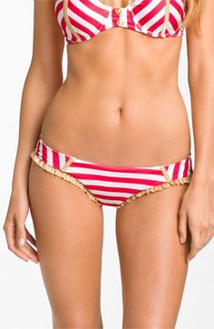 Beach Bunny 'We Found Love' Bikini from Nordstrom – screams summertime.