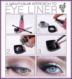 Get your all natural Rose Water and eye pigments at www.youniqueproducts.com/shandiL