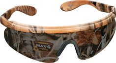CamoVision Eyeware goes Kloak