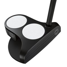 Odyssey ProType Black 2-Ball Putter.