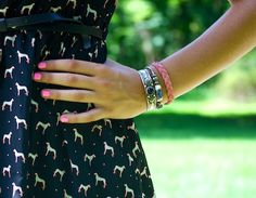 Wear Abouts: Tea Party