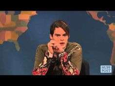 """I love you, Stefon. SNL won't be the same without you. My favorite club (which isn't in this) is 'Your Mother And I Are Separating."""""""